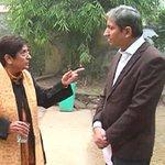 Blog: I am not a super-journalist, says @ravishndtv http://t.co/RsdRJSIMoF #RavishAsksBedi #SuperJournalistRavish http://t.co/KVay5UrHpF