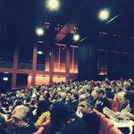 Klaar voor Cultuurcongres Overijssel talent=goud #CCO15 @ProvOverijssel http://t.co/Eka2luLeSK