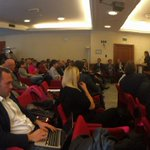 Twitter / @nicola_bianchi: Assemblea #m5s, discussion ...
