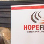 Twitter / @dailynation: Hope FM frequency infiltra ...