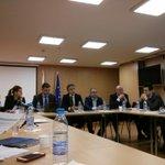 Разговор за бъдещето на БДЖ (@ Европейска Комисия - @ecinbulgaria in София) https://t.co/k30USvnpmA http://t.co/h3TXL0YCpZ