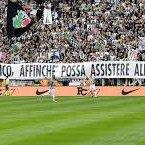 """Twitter / @juventusfans: """"La Juventus è lalibi di ..."""