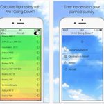 New app will analyze the odds of your flight crashing (http://t.co/7kdFNdqgP7) http://t.co/D6dI4ReyPF