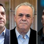 Twitter / @Corriereit: Grecia, nel nuovo governo ...
