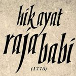 Manuskrip berusia 240 tahun, Hikayat Raja Babi , dialih tulis dari jawi ke rumi  http://t.co/9tHhWkBuW3 http://t.co/cSVTSNJ3hP