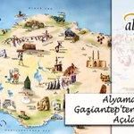 Alyamaç Turizm Gaziantepten Tüm Türkiyeye Açılan Kapı... http://t.co/5DBxtneXx4