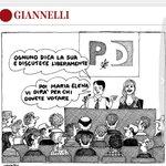 """Twitter / @giure99: RENZI:""""Per il Quirinale il ..."""