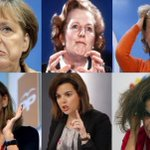 Twitter / @Mr_Inteligente: #SinMujeresNoHayDemocracia ...
