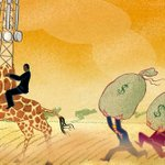 Private-equity investors are getting hot for Africa http://t.co/WMOIusQxsT http://t.co/Tn97XXkodu