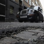 A scanning system is being developed that can detect future potholes in Britain's roads http://t.co/0TiWNE8vow http://t.co/fShiJ5Fp10