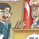 Twitter / @cumhuriyetgzt: Mizah dergilerinden Davuto ...