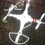 Twitter / @fox5newsdc: Operator of drone that cra ...