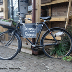 Twitter / @ZenBike_UK: A bike at the Botanic Gard ...
