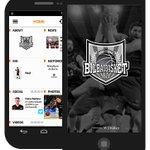Disponible en IOS la APP Oficial del @CDBILBAOBASKET desarrollada por @WISeKey Descarga en: http://t.co/znURl6zQOX http://t.co/xu42LRY37f