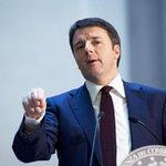 Twitter / @Corriereit: Quirinale, Renzi apre a ca ...