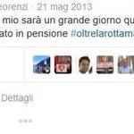 Twitter / @matteomoras: #PresidenteM5S ora, in que ...