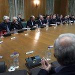 Twitter / @repubblicait: Grecia, Tsipras tende la m ...