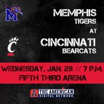 Twitter / @GoBEARCATS: Its GAMEDAY! See you in F ...