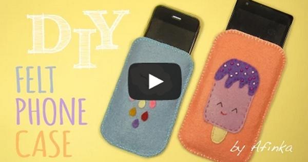 Как сделать чехол для телефона из резинок крючком - Модная точка