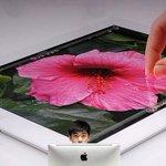 Ações de fornecedores da Apple sobem com resultado trimestral recorde: http://t.co/tCF7gLEsRC http://t.co/LnZarqlZCo