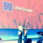 Twitter / @celac2015: Representante de la Unión ...