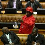 Twitter / @TimesLIVE: ANC fears EFF hard hats, d ...