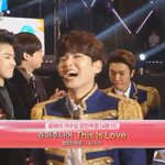 "Super Junior won ""Singer of the Year"" (4th Quarter) at the 2015 Gaon Chart K-Pop Awards http://t.co/vKOZYiCw7y http://t.co/qAwXwYkSlS"
