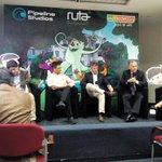 Se materializa un sueño impensable en hace realidad en Colombia, la animación digital se posiciona #CriaturasSOS http://t.co/XKIDxWZ5XO