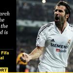 Twitter / @BBCSport: Ex-Portugal international ...