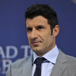 Former Barcelona and Real Madrid midfielder Luis Figo to stand for FIFA presidency. #SSFootball http://t.co/HOx38f9pVl