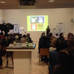 In 2015 wordt #nijntje 60 jaar. Het feestprogramma wordt vanmiddag gepresenteerd door Mercis bv en Centraal Museum. http://t.co/rJyP1L9sQd