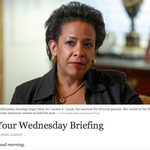 Twitter / @nytimes: Busy morning? Heres what ...