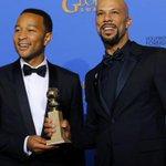 Common & John Legend to perform at Oscars http://t.co/pmGObgPdgS http://t.co/Ek3Cp3Yj4j