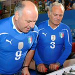 Twitter / @GoalItalia: Blitz anti Ndrangheta, ar ...