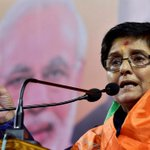 #KiranBedi appears destined to lose both #Delhi poll battle and her glory http://t.co/X2dtobOc3P http://t.co/gfVKPvJnsA