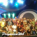 RT @PriyaManiWeb: Thank u 2 The Whole Team for giving us #D4Dance :) @priyamani6 @praseesujit @Pearle_Maaney @padmasoorya @99Neerav http://…