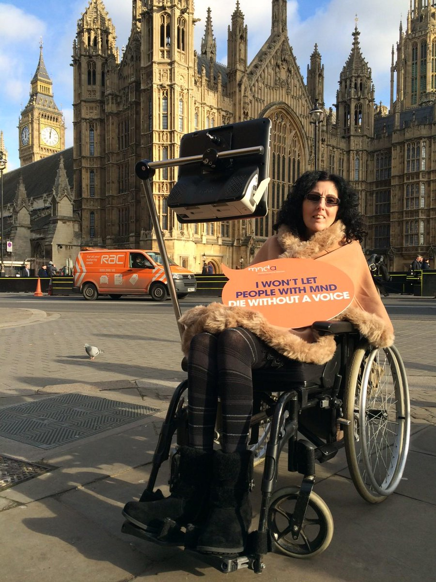 Photo says it all. #MND http://t.co/8m7e36lxT2