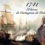 Cartagena le rinde hoy homenaje a #BlasdeLezo en el @MuseoNavalC: http://t.co/rkYF9C7vuq http://t.co/76rjEsQEZq
