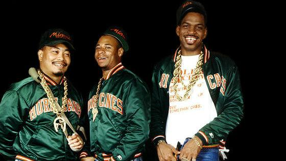 .@UncleLukeReal1 and @The2LiveCrew reuniting for 2015 world tour. http://t.co/Nqm8xEvTL0 #HipHop #Rap #305 http://t.co/T6wIGvwAui