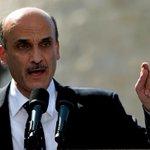 Lebanese politician: Hezbollah has no right to involve Lebanon in a battle with Israel http://t.co/2GknDKcgKT http://t.co/WUbIRGcNri