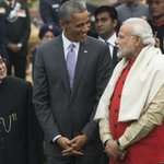 FT View: Delivering on the Obama and Modi 'bromance'. Time to move beyond symbolism http://t.co/mg8XOrZwia http://t.co/jkmnGFcAZm
