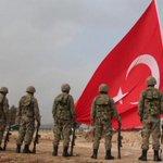 Twitter / @cumhuriyetgzt: Kobani sınırına dev Türk b ...