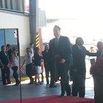 Twitter / @PatryRecio: El presidente Panameño Jua ...