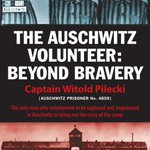 "Recommended reading for  #Auschwitz70: @polandww2s ""The #Auschwitz Volunteer: Beyond Bravery; Capt. Witold Pilecki."" http://t.co/68abxbxBVL"