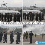 Los helicópteros Dhruv arrastran problemas desde 2009 en #Ecuador » http://t.co/a3JrgOmhdd http://t.co/tLo1FAQa8S