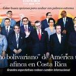 Twitter / @La_Republica: III Cumbre Celac se lleva ...