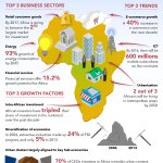 By 2017, #Africa is going to become the 2nd largest market for investment via @africaceoforum #business #infographic http://t.co/kkGN1WW47S