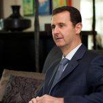 Twitter / @ForeignAffairs: Bashar al-Assad on what th ...