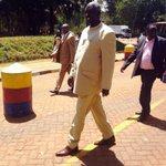 Twitter / @NationFMKe: Narok Senator Stephen ole ...