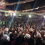 Matiala Jansabha... Jai Hogi! http://t.co/6Qo9f6FPbv